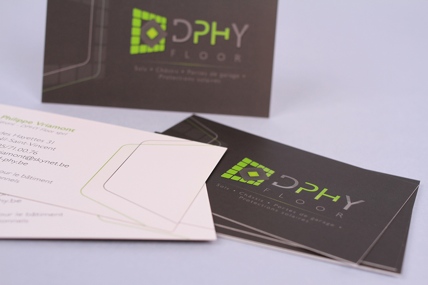 DPHY • Corporate 2012