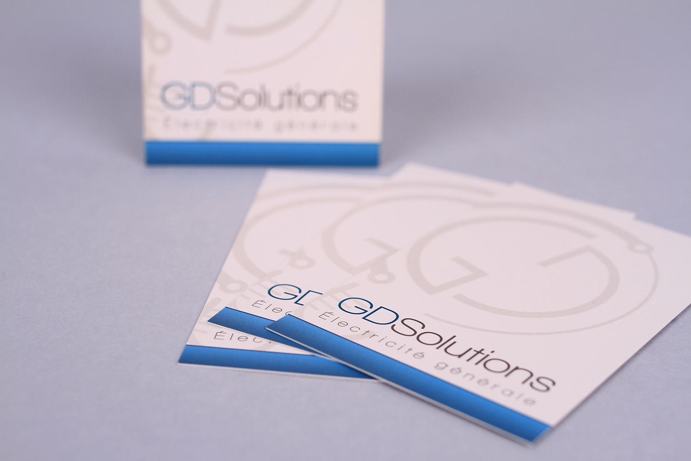 GD Solution • Corporate 2010