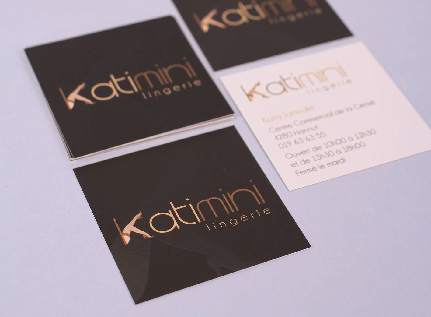 Katimini • Corporate 2013