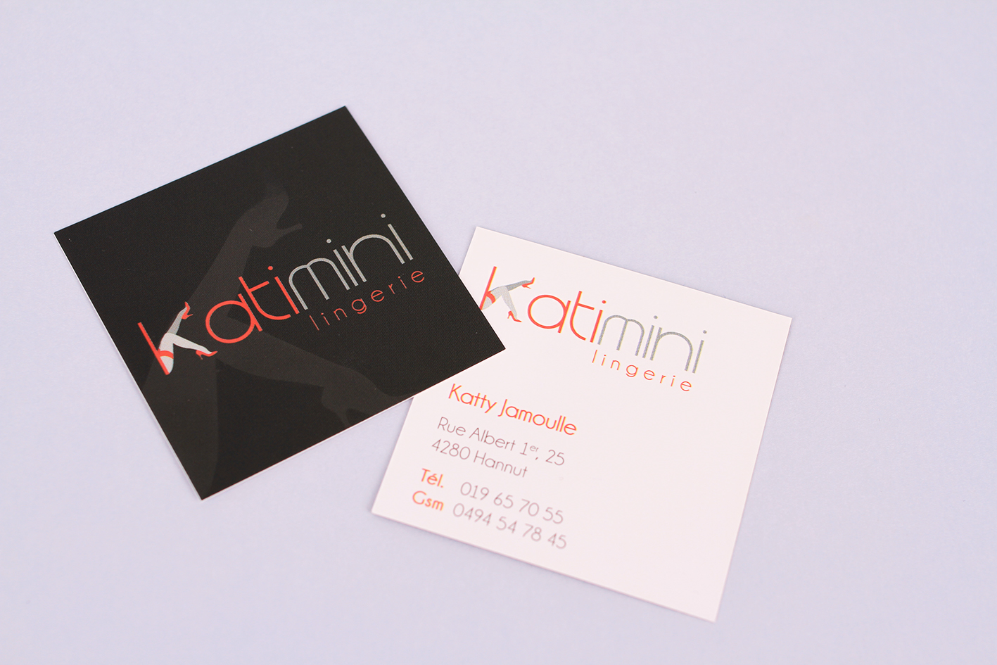 Katimini • Corporate 2014