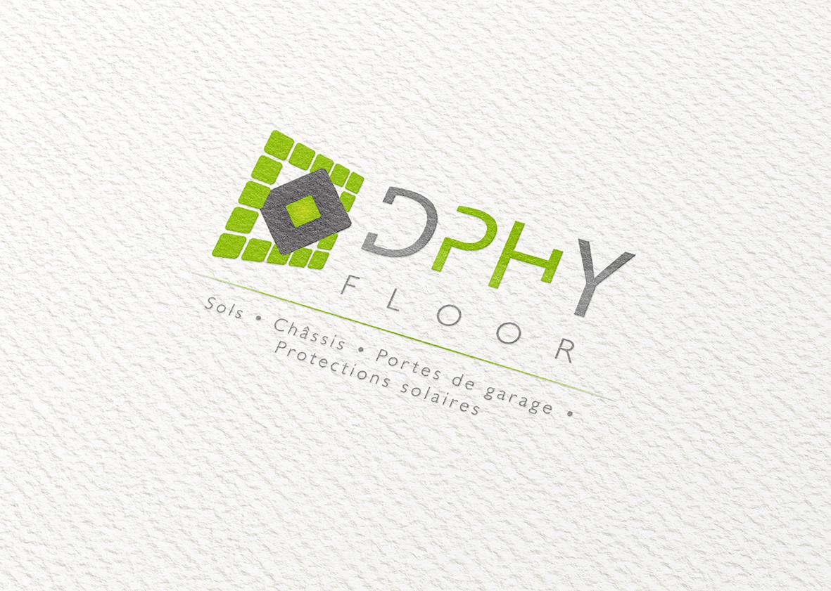 DPHY floor