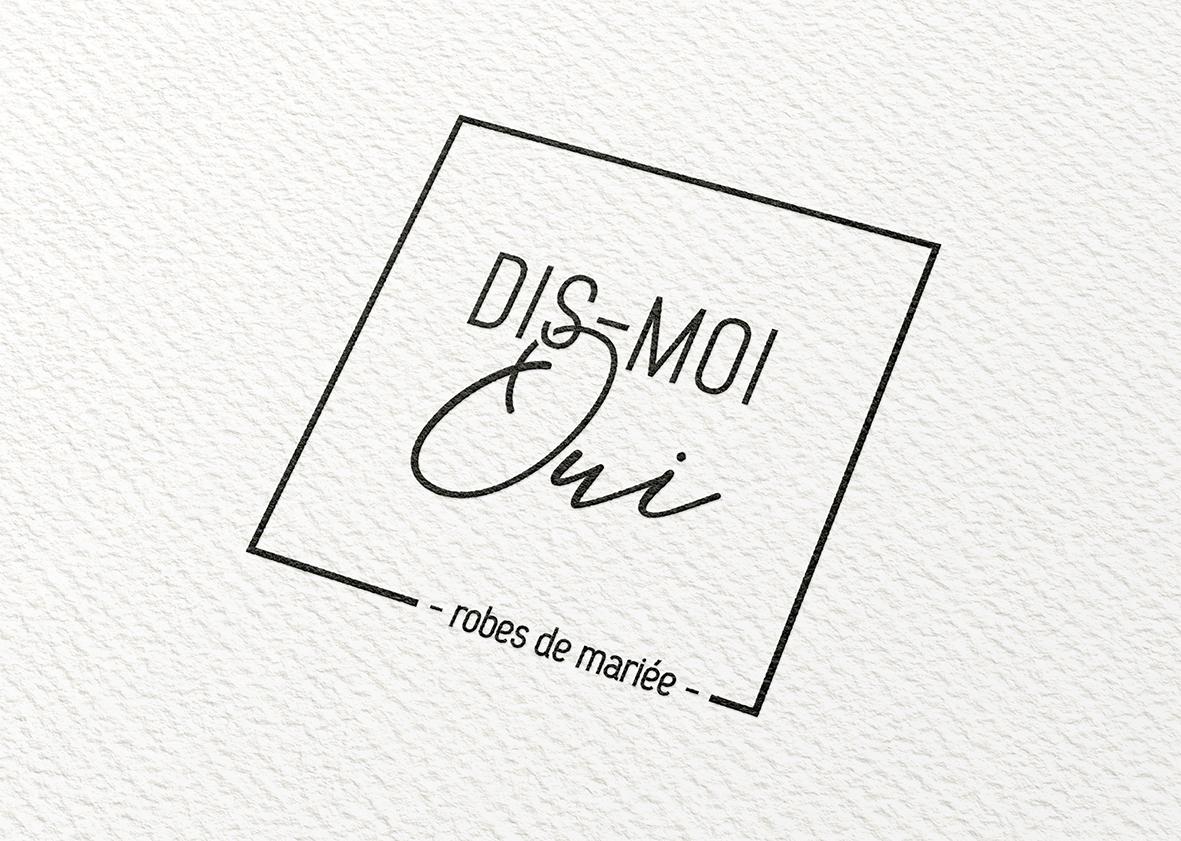 Dis Moi Oui ! • Robes de mariée