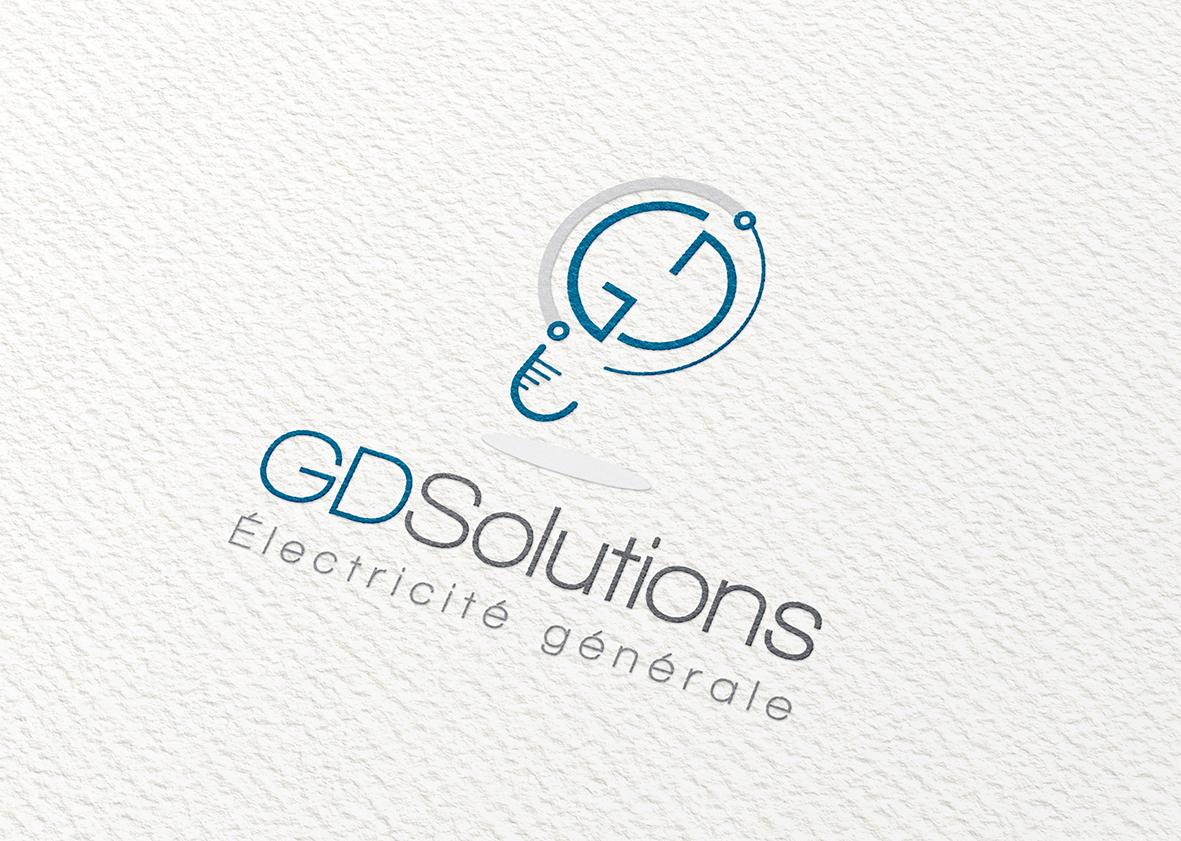 GD Solutions • Electricité générale