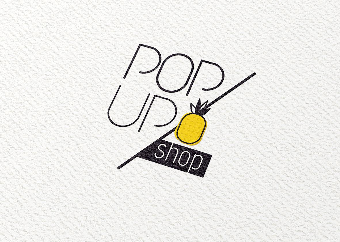 Pop up • Concept Store