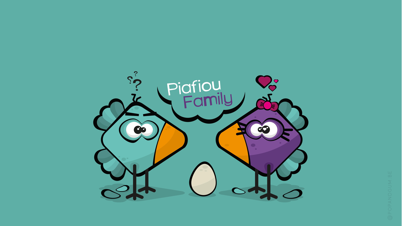 Piafiou Family