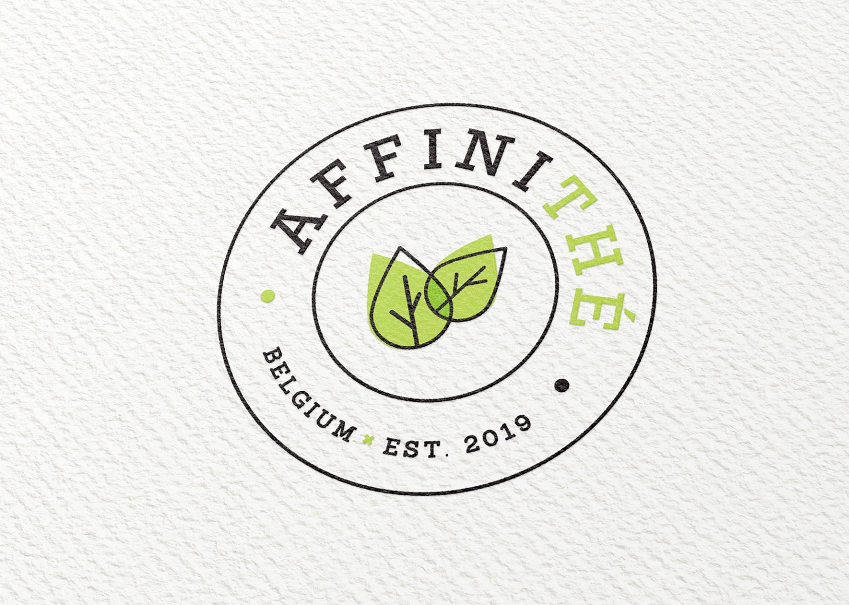 Affinithé • Producteur de thé Belge
