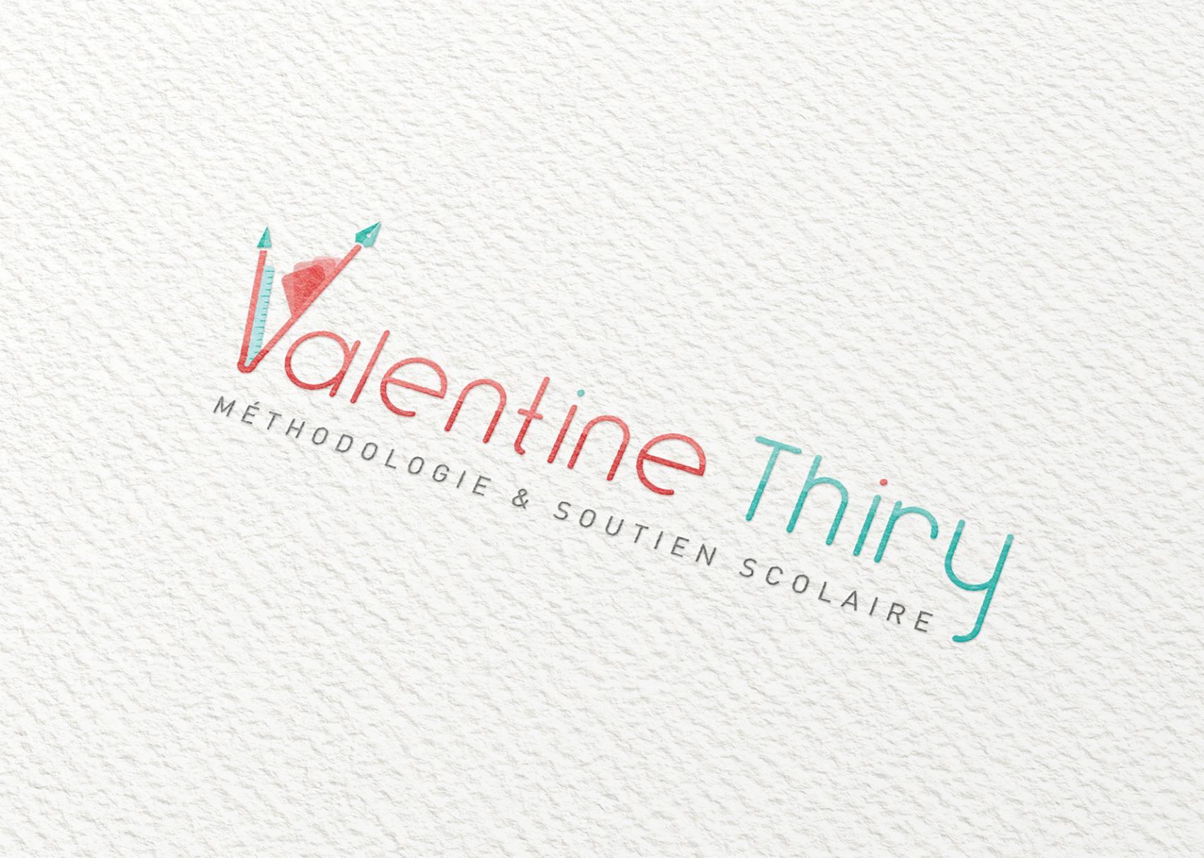 Valentine Thiry • Méthodologie et soutien scolaire
